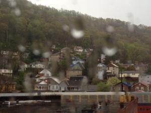 downtown rain1