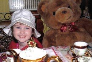 tea party5