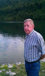 pa at the lake