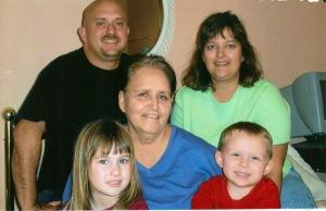 mom family